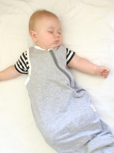 Baby Organic Cotton Sleeping Bags Merino Baby Sleeping