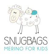 MERINO Baby Sleeping Bags & Swaddles | SNUGBAGS - Merino for Kids